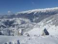 ... zum Gipfel mit einem traumhaften Rundblick