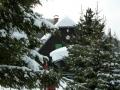 Karl-Lechner-Haus (im Winter unbewirtschaftet)
