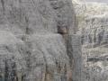 Alpiniweg zur Elferscharte