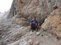 Alpiniweg zur Sentinellascharte