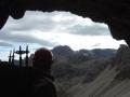 Felsfenster