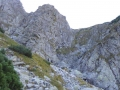 Tatra-Magistrale Slowakei