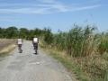 Radweg