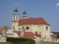 Kirche Valtice/Feldsberg