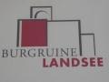 Burgruine Landsee