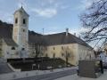 Pfarrkirche Forchtenstein