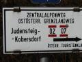 Judensteig von Landsee nach Kobersdorf