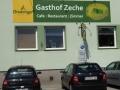 Gasthof Zeche in Großhöflein