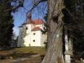 Rosaliakapelle