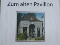 Pavillon in Bad Sauerbrunn