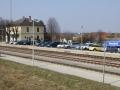 Bahnhof Neudörfl