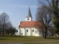 Kirche in Neudörfl