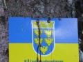 Markierung NÖ-Landes-Rundwanderweg