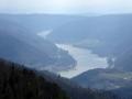 Blick nach Spitz/Donau