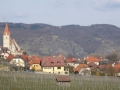 zurück in Weißenkirchen