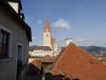 Burgstiege
