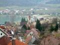 Blick vom Kuhberg auf Dürnstein