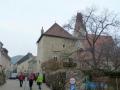 Start in Weißenkirchen