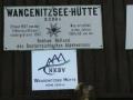 Wangenitzsee-Hütte (Tag 2)