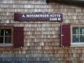 Nossberger-Hütte (Tag 3)