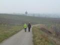 Wanderweg nach Thallern