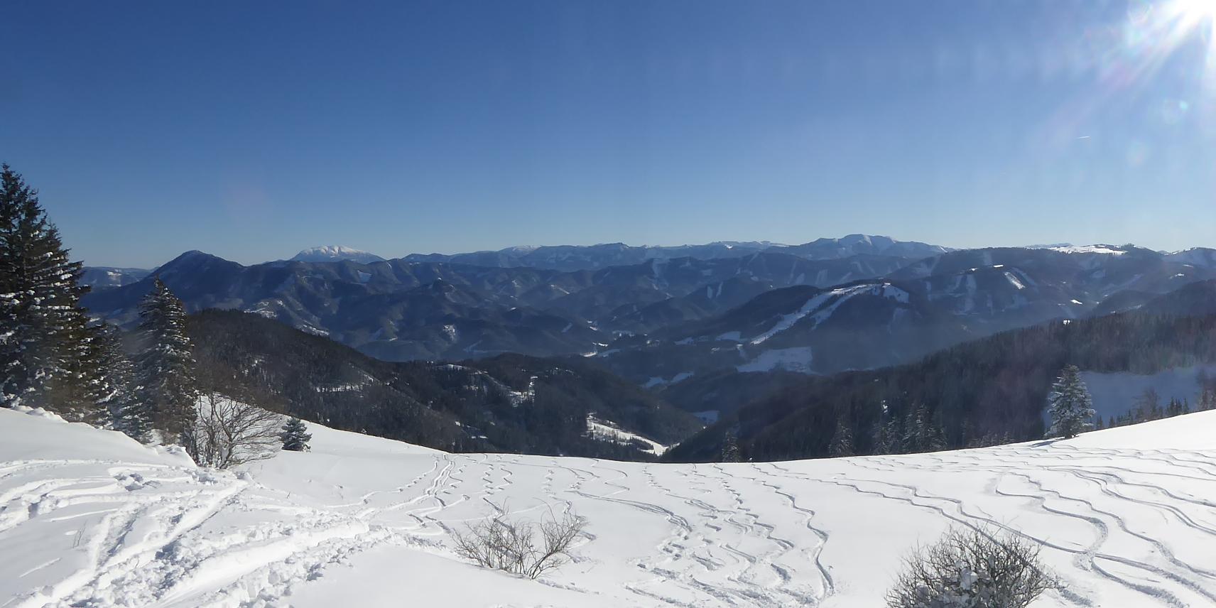 Gipfel Eisenstein