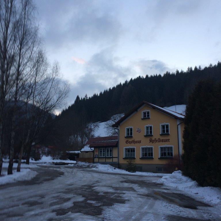 Gasthaus Apfelbauer
