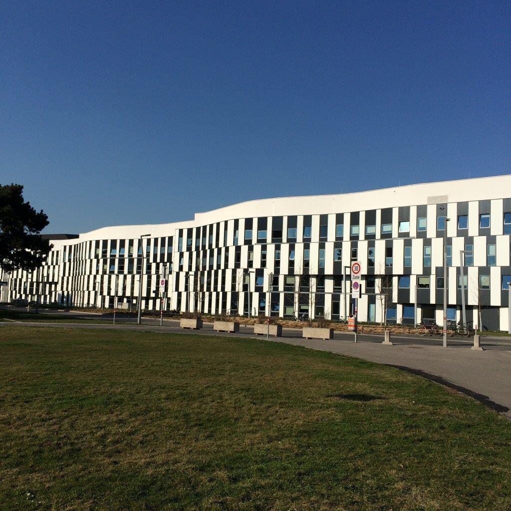 Wirtschaftsuniversität Wien