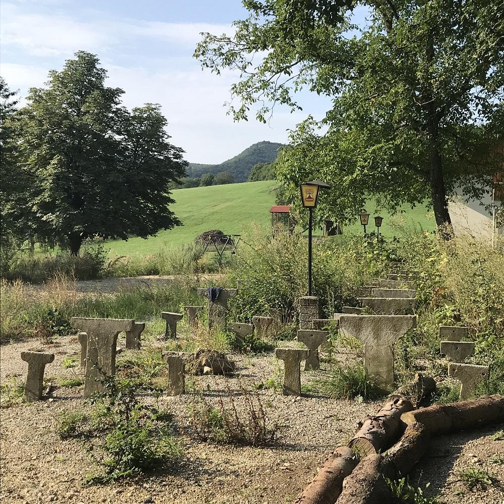 Wiener Hütte - 2018 nicht bewirtschaftet