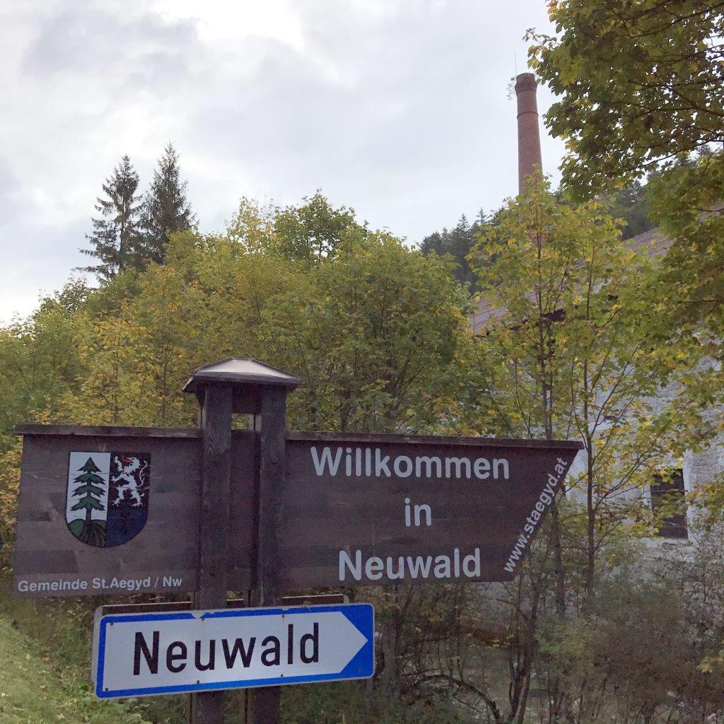 Neuwald