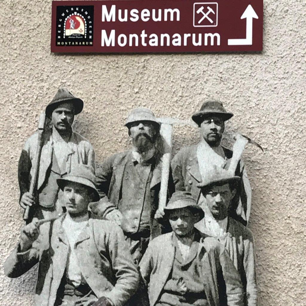 Museum Montanarum in Altenberg/Rax