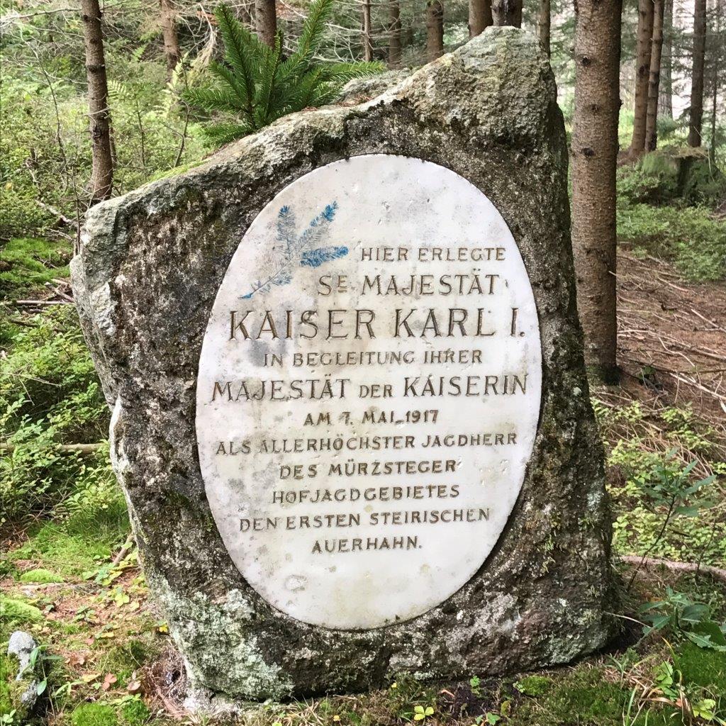 Kaiserstein