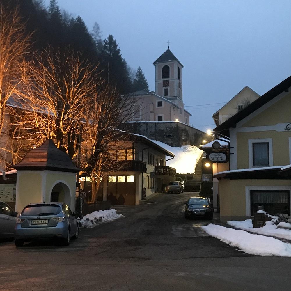 Schwarzenbach an der Pielach