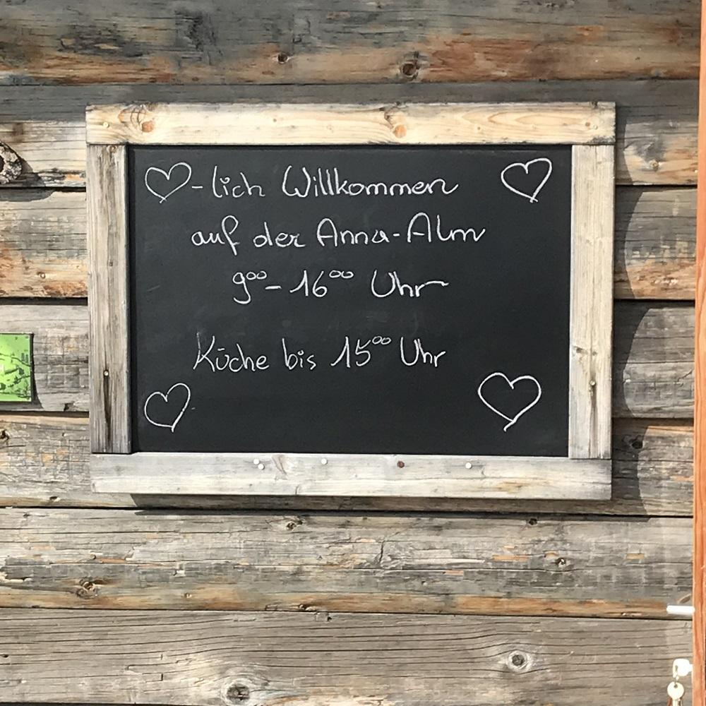 Anna-Alm