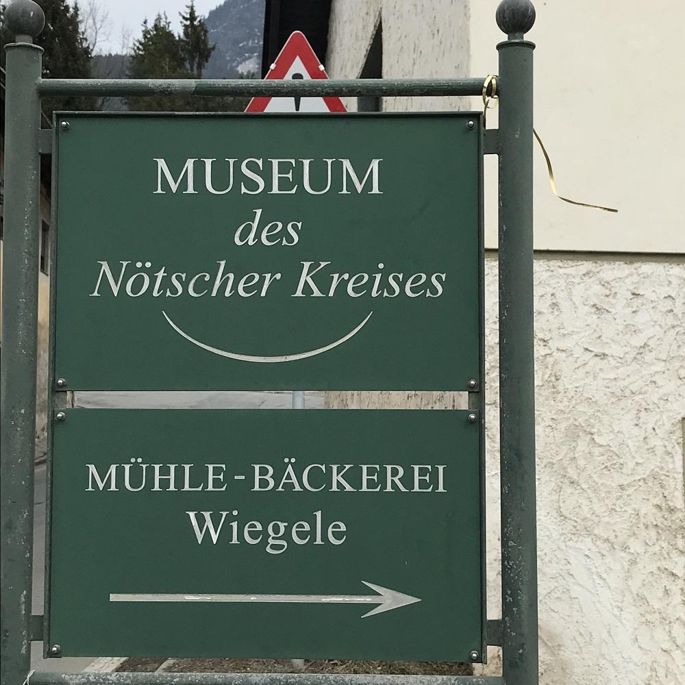Museum Nötscher Kreis