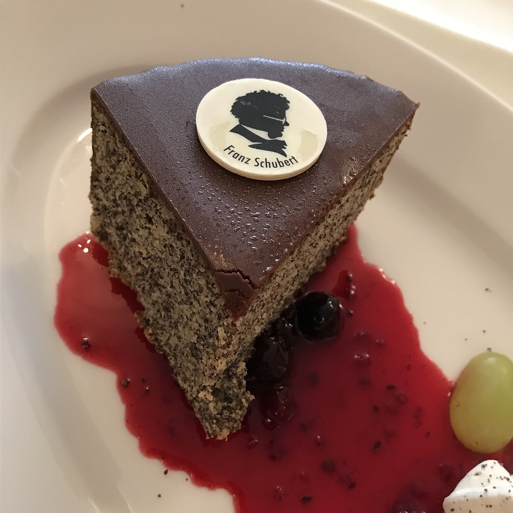 Schubert-Torte