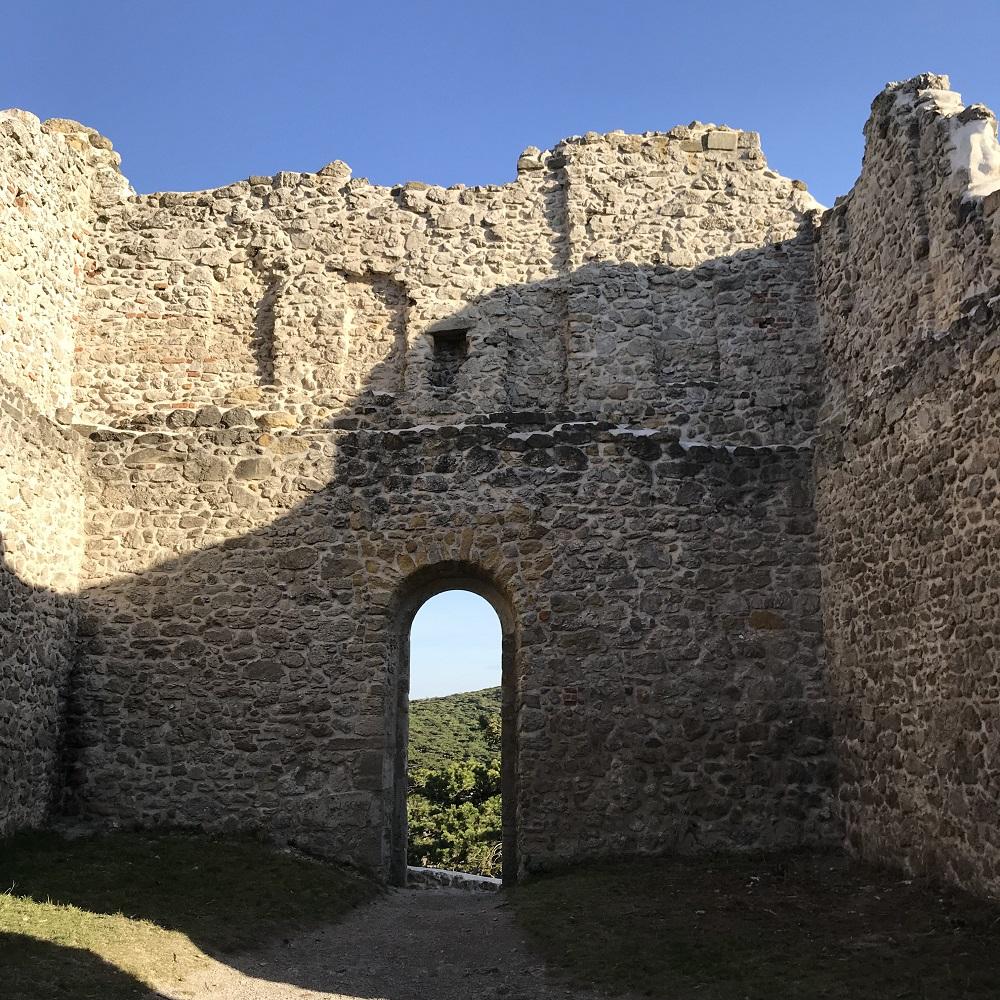 Burg Mödling