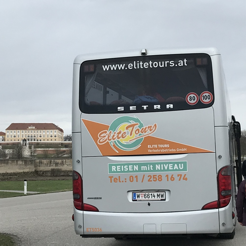 Bus Elite Tours