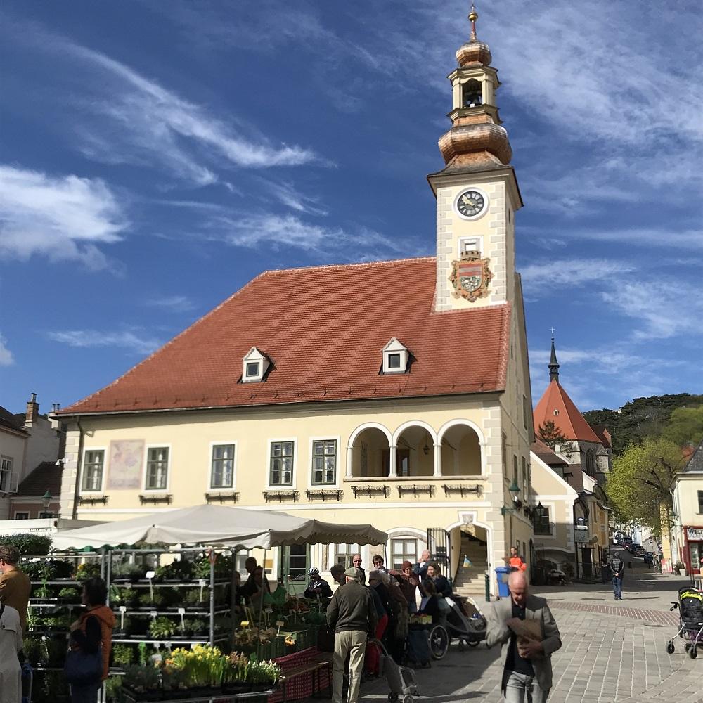 Rathaus Mödling