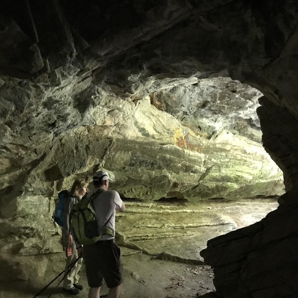 Gudenushöhle