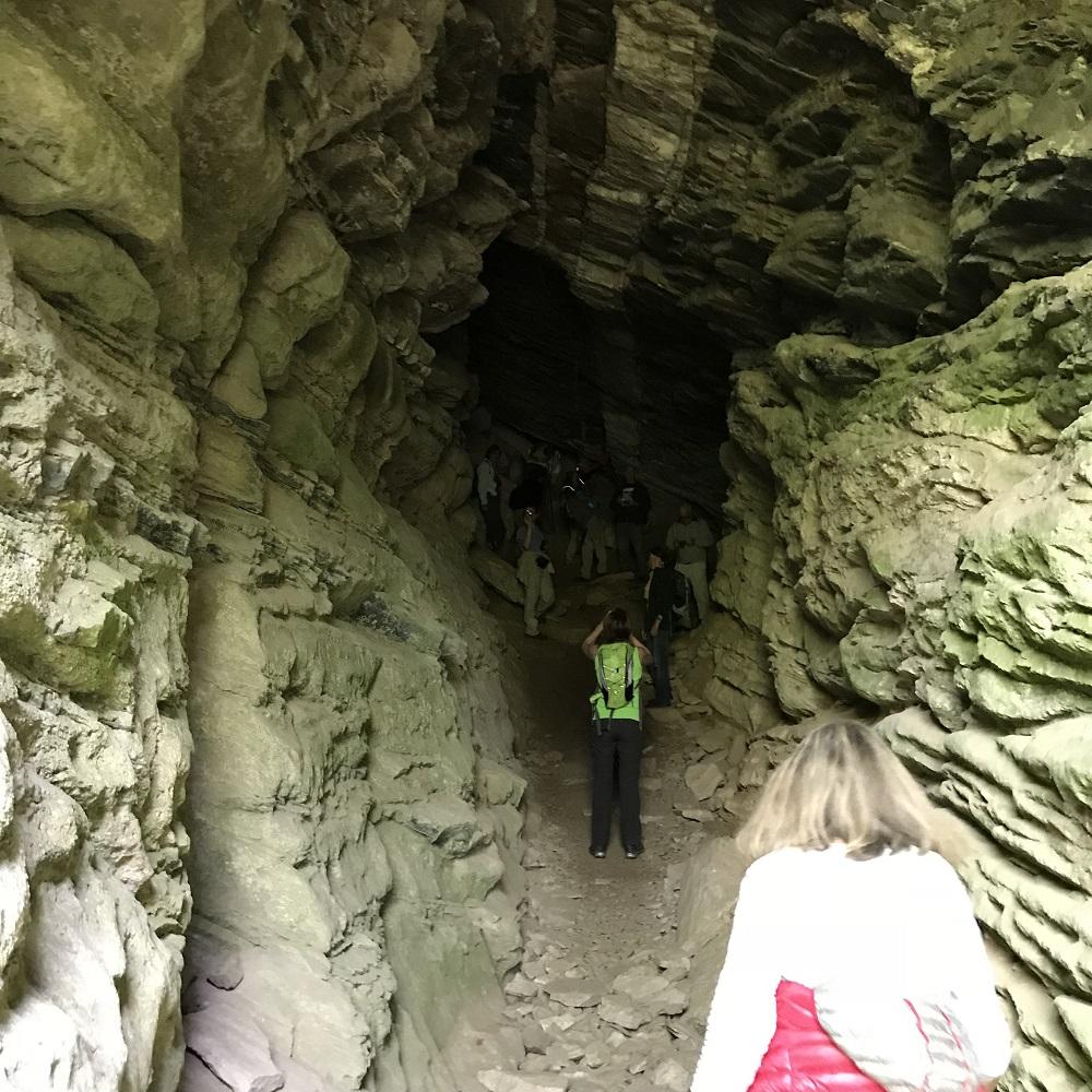 Eichmayerhöhle