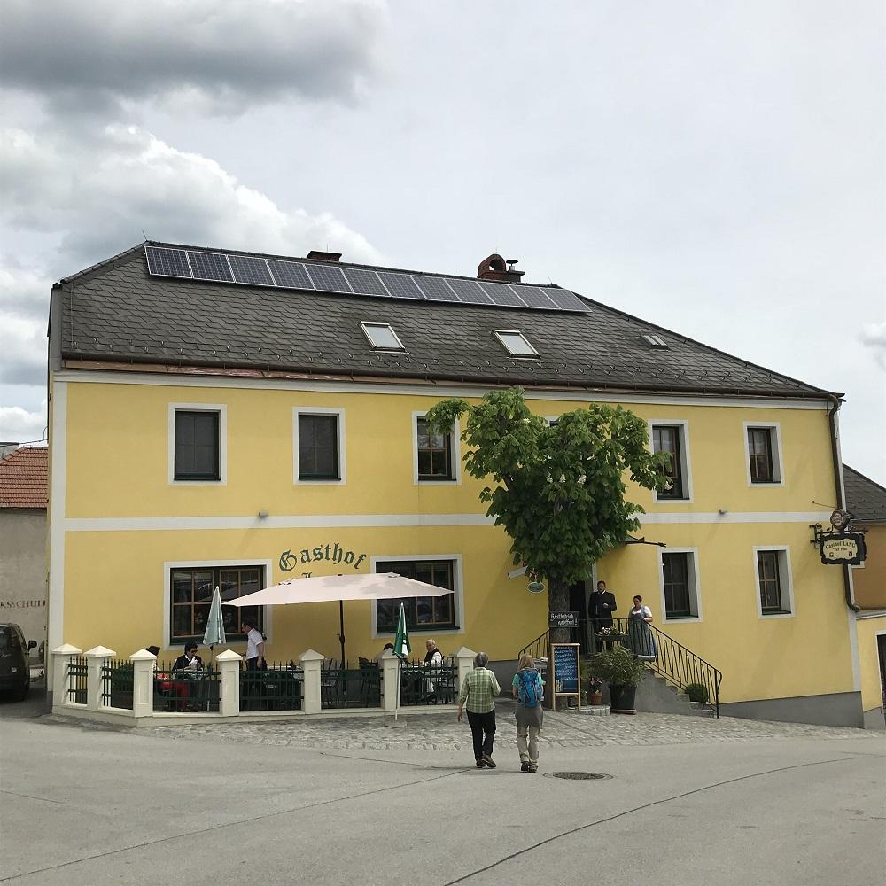 Gasthof Lang Weinzierl am Walde