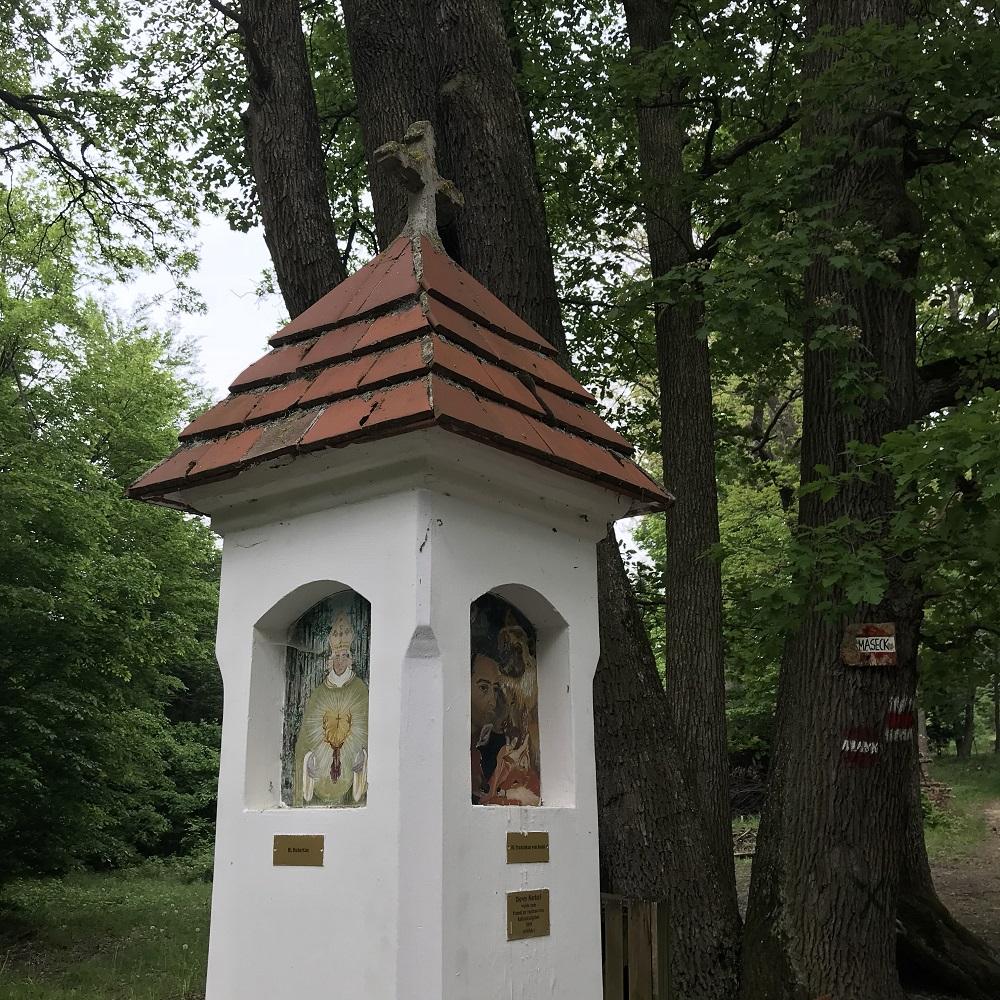 """Kraftplatz """"Sieben Eichen"""""""