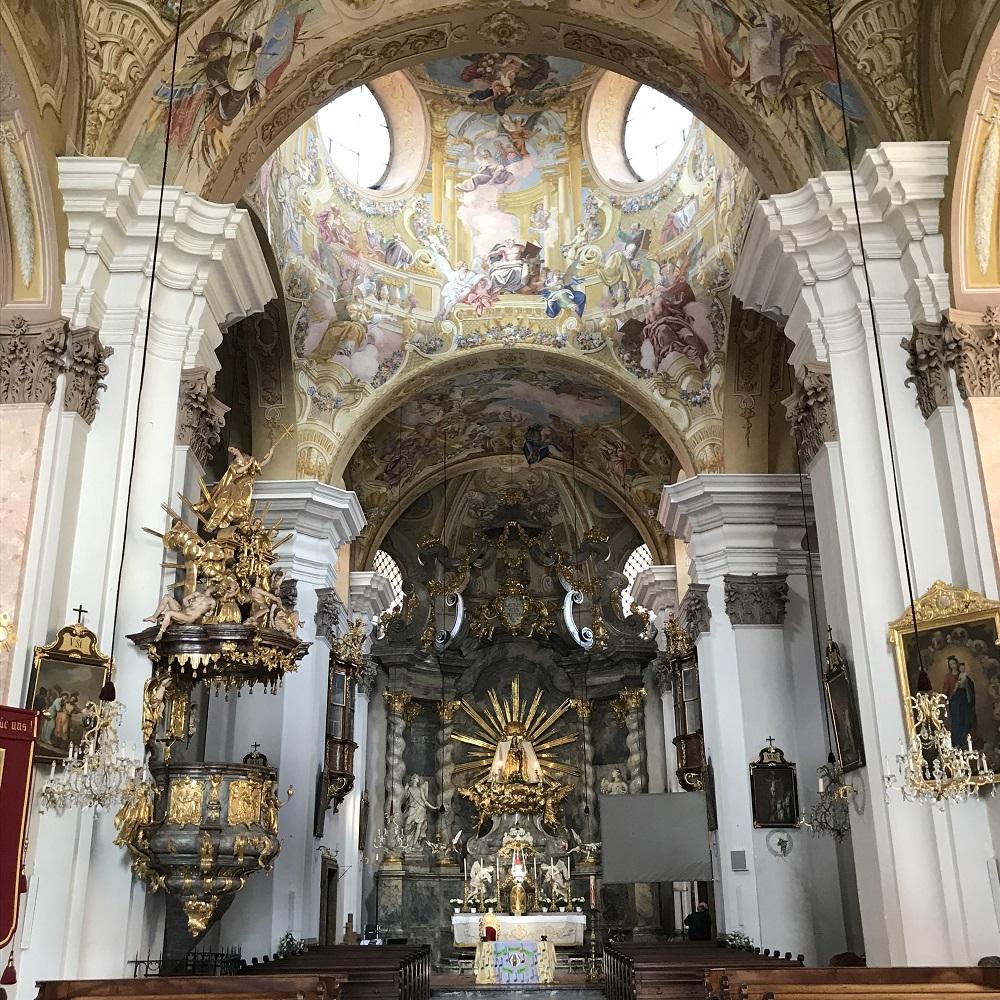 Basilika Mariatrost