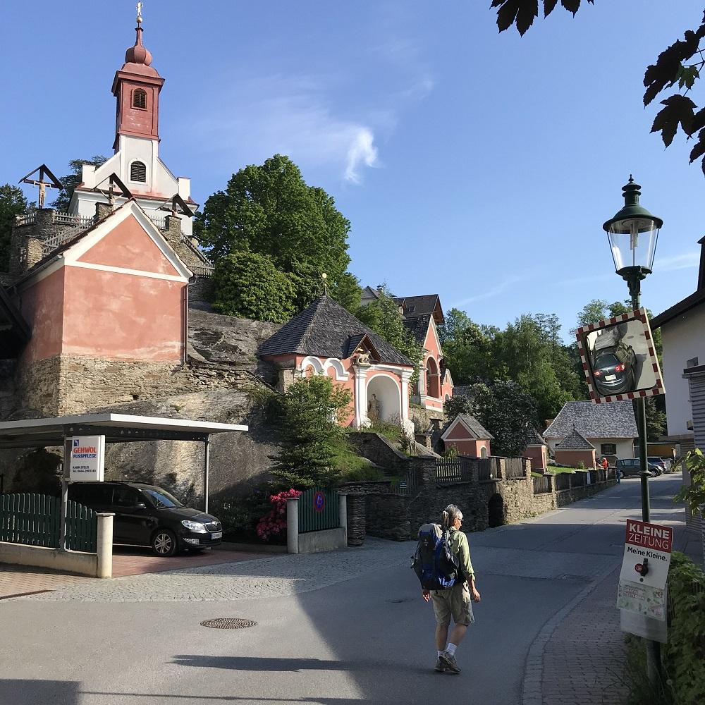 Kalvarienberg St. Radegund
