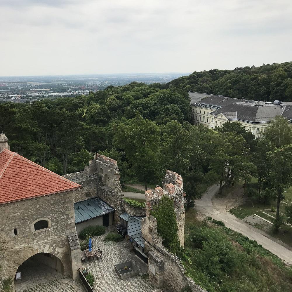 Landschaftspark Liechtenstein