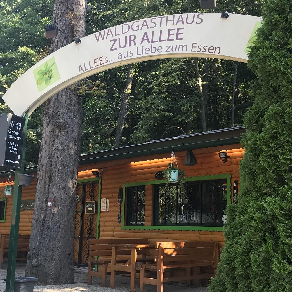 Waldgasthof zur Allee