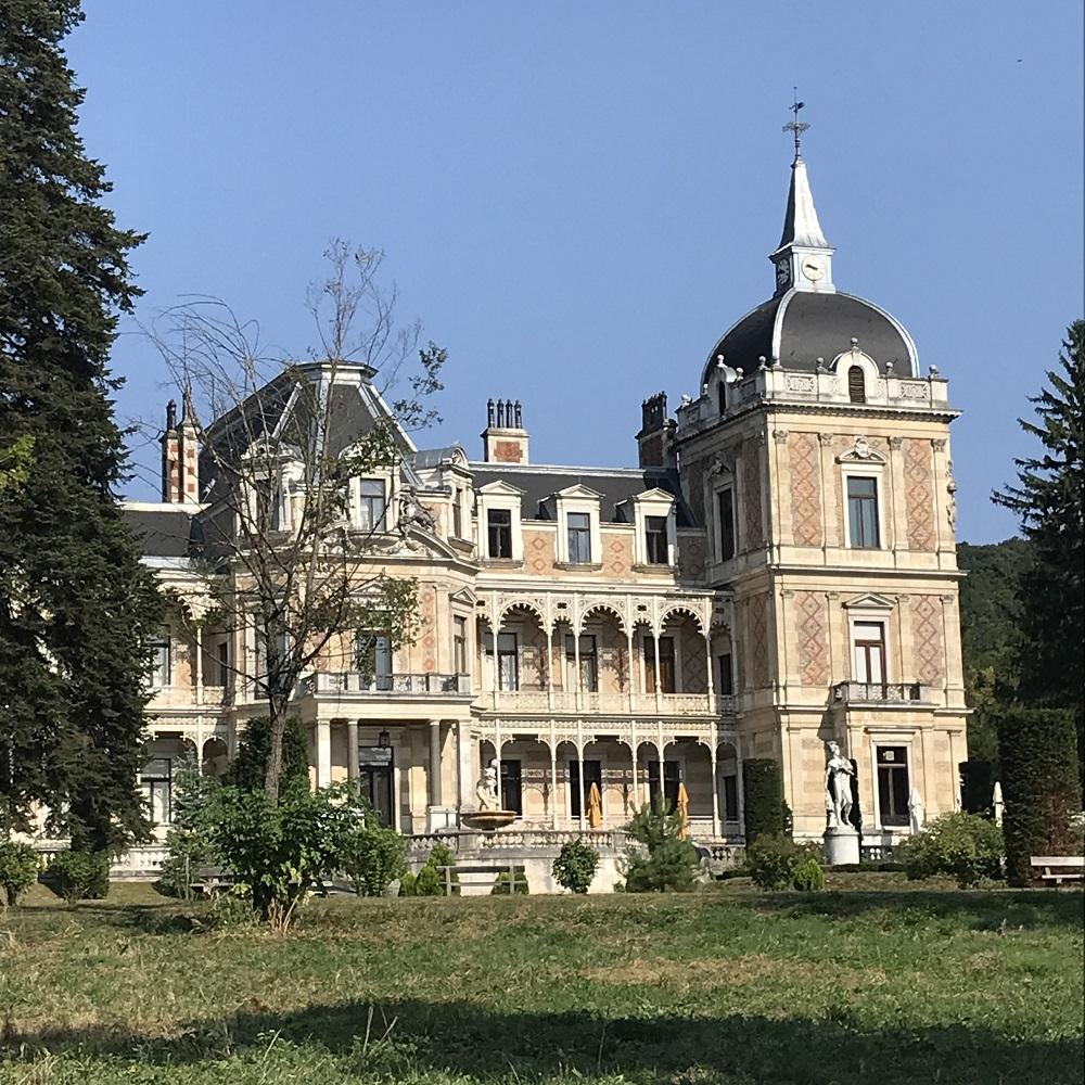 Hermesvilla