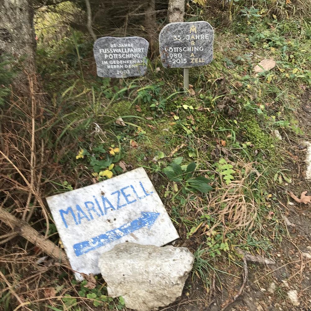 Mariazellerweg