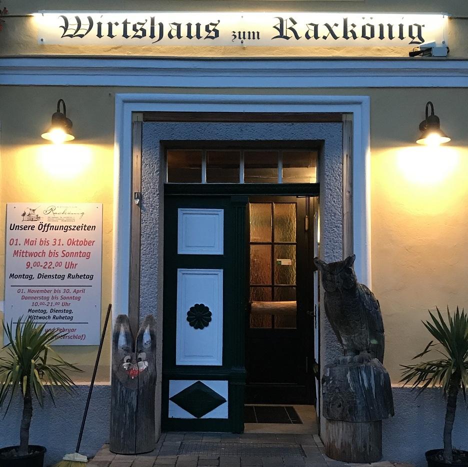 Gasthaus zum Raxkönig